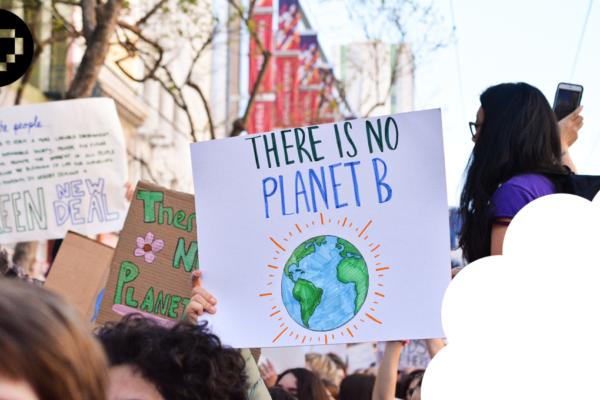 Klimastreik und Arbeitsrecht.