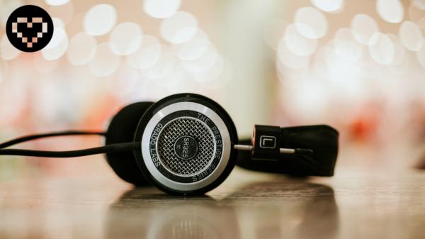 HR on Air – Unser erster Podcast.