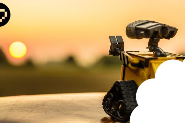 Spricht da ein Bot mit einem Bot?