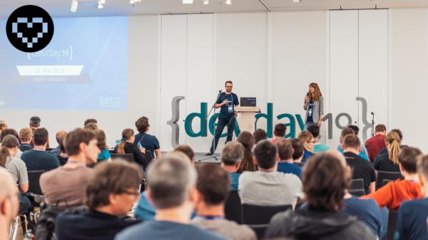 Eine eigene Konferenz – ist das noch HR-Arbeit?